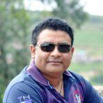 Mr Ashish Vaidya